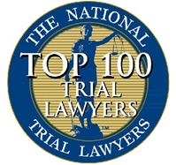 Member of The National Trial Lawyers Top 100